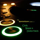Club Beats & Disko-Tech [May 2014]