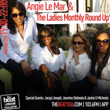 @Angielemar and The Ladies W/ @JackieGMichaels 30.10.17 7pm-10pm