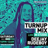 Dj Rudeboy - NRG Turn Up Mixx Set 28 2