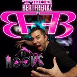 DJ HOOKS HIP HOP MIX MARCH 2015( DJ HOOKS BEST HIP HOP MIXES OF 2015)