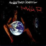 P & THE NEW POWER GENERATION The War (1998).