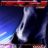 Merengue Inside The Club Vol. 1