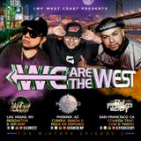 We Are The West Episode 2 (Mixtape-2016)