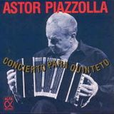 Astor Piazzolla - LP Concierto para Quinteto