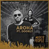 Friday I'm in Love (ft. Doorly) - July 26th 2019