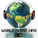 DJ Enjoy (RJ) - World House Hits (1116)