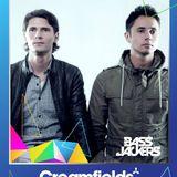 Bassjackers @ Main Stage, Creamfields Perú (2015.11.21)