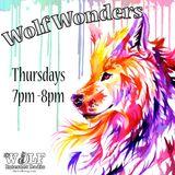 Wolf Wonders 11-17-16