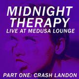 Live at Medusa Lounge 2013