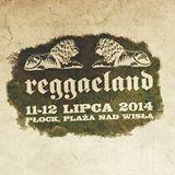 Relacja z Reggaeland 2014