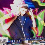 The Tripster's Opening Set For INFLATABASS Presents KANJI KINETIC, Krepz & Connerz