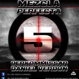 DJ Derkommissar - La Mezcla Perfecta N° 5