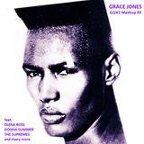 GJ2K1 Mashup EP - Grace Jones