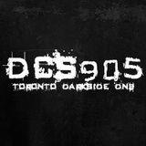 Live on DCS905 Radio Toronto - 2008