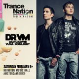 DRYM – Guest Mix For Trance Nation NL 2016