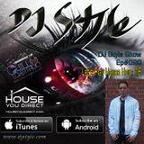 DJ Style Show Ep 090