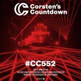 Corsten's Countdown 552
