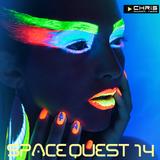 Munich-Radio (Christian Brebeck)  Space Quest 14 (24.07.2016)