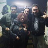 """Brigada con Tomas Gonz y Miriam Morales """"Alaska"""""""