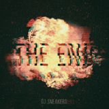 DJ Sneakers — The End