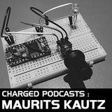 Charged invites Maurits Kautz (15-10-2016)