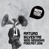 1605 Podcast 206 with Arturo Silvestre