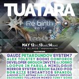 DJ Tuatara - Re:birth Festival 2017
