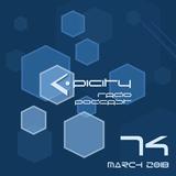 epicity's Radio Podcast Episode 74 (Mar 2018)