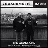 The Expansions - You And Music Radio Weekender