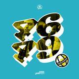Jazz (West Indies' Got) - mixed by Okazz