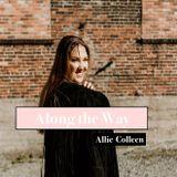 Interview with Nashville Country Superstar Allie Colleen