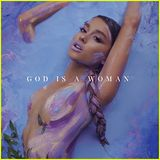 God is a Woman Ride