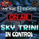 MOREBASS SHOW 2  (IN CONTROL) AIRED OCT 14TH 2016  EVERY FRIDAY 10PM @ http://morebass.com/