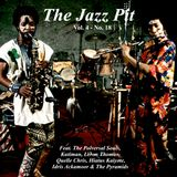 The Jazz Pit Vol 4 : No 18