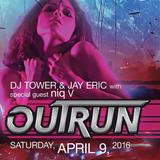 OUTRUN! [2016-04-09]