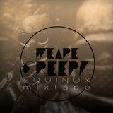 WE ΔRE CREEPZ  -  E Q U I N O X  Mixtape