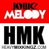 DJ Jowe Melody - Dembow Vs House