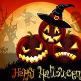 Daniel Tyngel halloween mix!