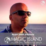 Roger Shah - Magic Island - Music For Balearic People 545