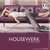 James Gray - Housewerk (Volume 2 - Jan 2016)