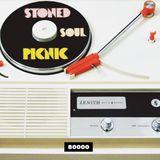 Stoned Soul Picnic Nr. 07 w/ Julian T