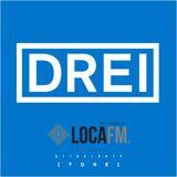 DREI 068 - YONE (21.02.2017)