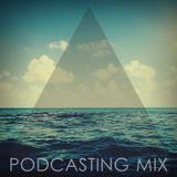 Max Nalimov - Podcasting Mix #154 (Pacific)