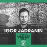 MIMS Guest Mix: Igor Jadranin (Serbia)
