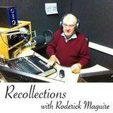 Recollections - Dr Albert Wilson