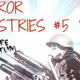 Bastards of Speedcore streaming live @ Terror Industries 5 on RtR 27/07/2014