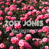 Zoey Jones -  Disco House vibes. Summer 2018