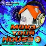 ► MOVE YOUR HOUSE #o5 ◀︎ mix by Richard Hercé