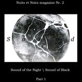 Sound of the Night \ Sound of Black - Part 1