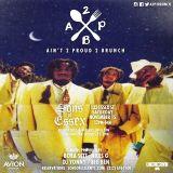 Live @ Ain't 2 Proud 2 Brunch (Part 2 - 11/15/14) w/ Boba Sett; Niles G; DJ Yonny & DJ Big Ben
